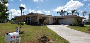 302 SE Verada Avenue, Port Saint Lucie, FL 34983