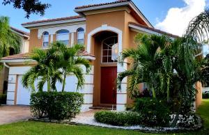 421 Gazetta Way, West Palm Beach, FL 33413
