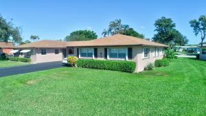 110 Mockingbird Lane, Delray Beach, FL 33445