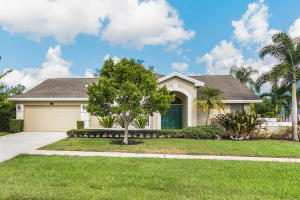Property for sale at 1727 Farmington Circle, Wellington,  Florida 33414