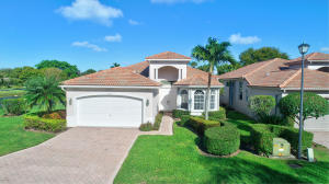 11542 Green Golf Lane, Boynton Beach, FL 33437
