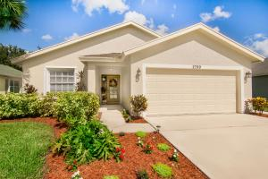 2799 SW Versailles, Stuart, FL Beautifully upgraded home in 55+ community of St Lucie Falls
