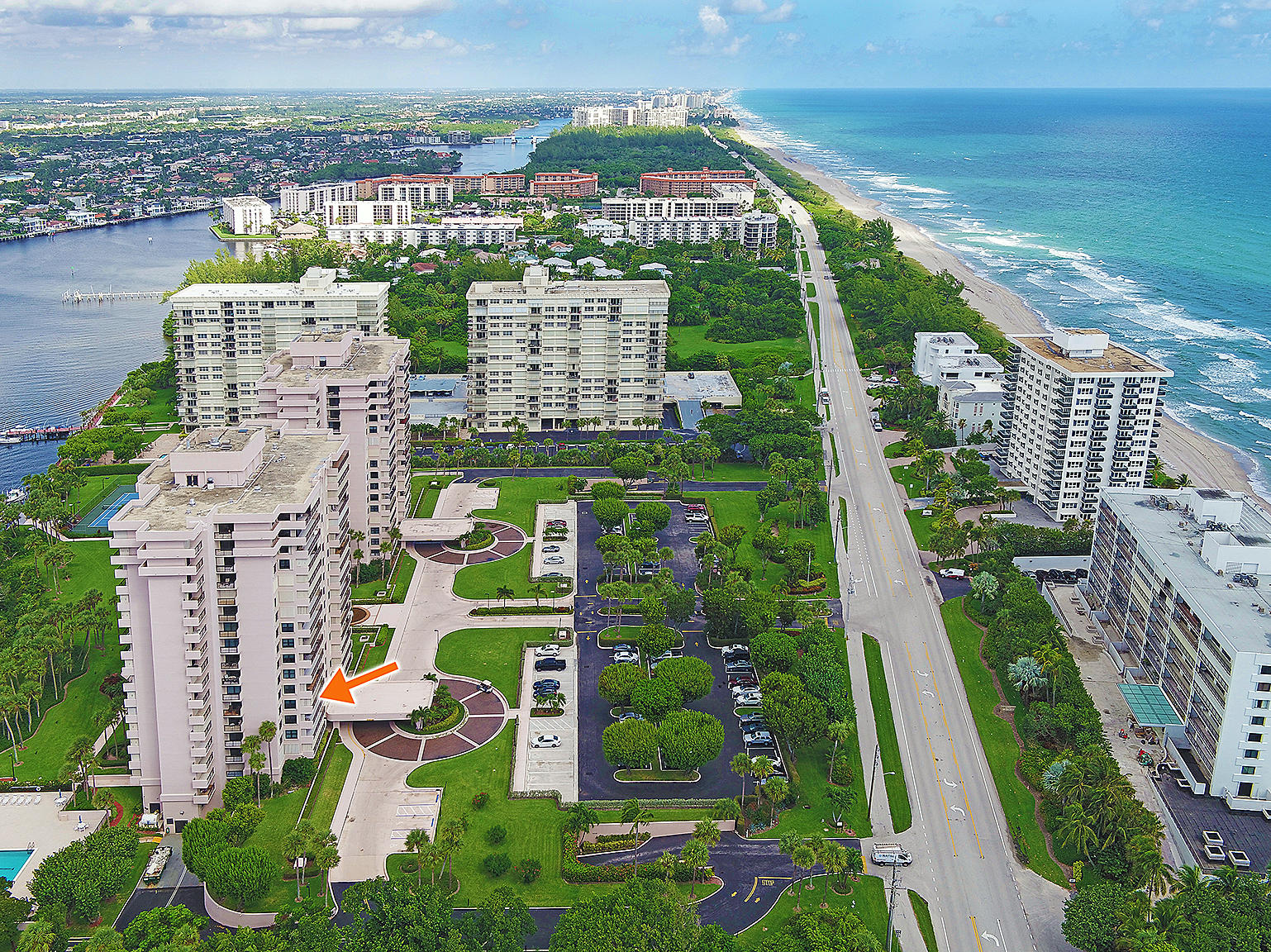 2001 N Ocean Boulevard #301 Boca Raton, FL 33431