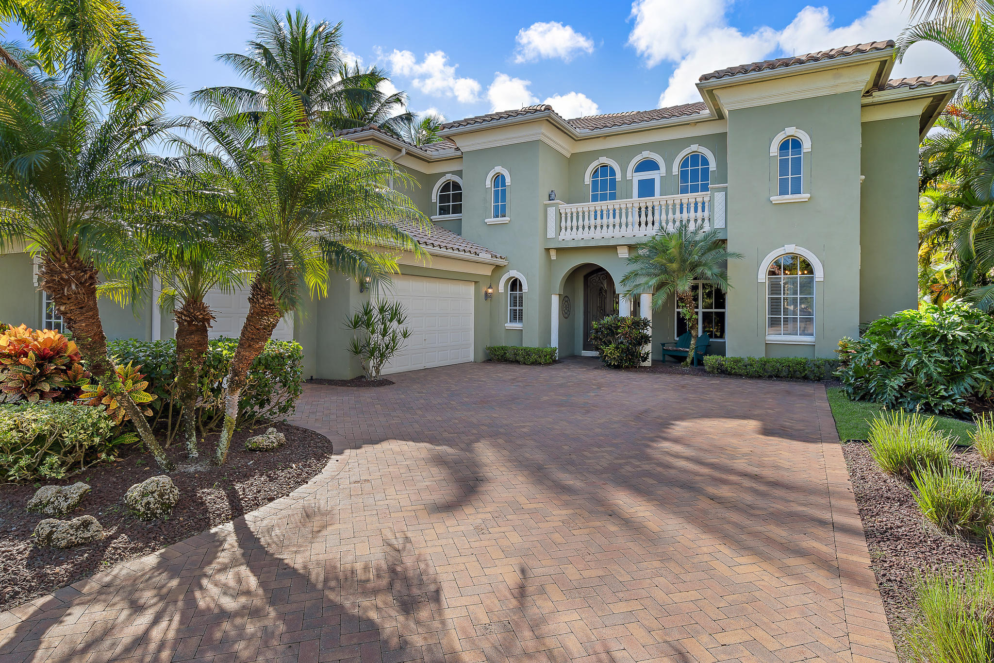 Home for sale in San Michele Palm Beach Gardens Florida
