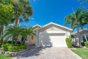 Property for sale at 7337 Cortes Lake Drive, Delray Beach,  Florida 33446