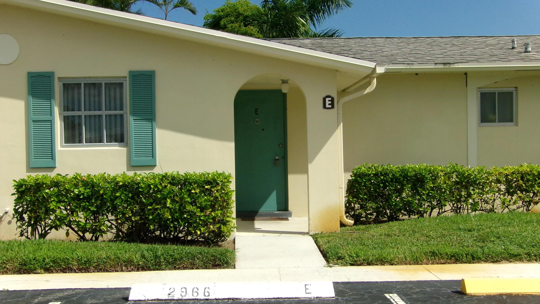 2966 Ashley Drive, West Palm Beach, Florida 33415, 1 Bedroom Bedrooms, ,1 BathroomBathrooms,Condo/Coop,For Sale,Ashley,1,RX-10474355