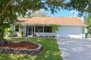 6015 Raintree Trail, Fort Pierce, FL 34982