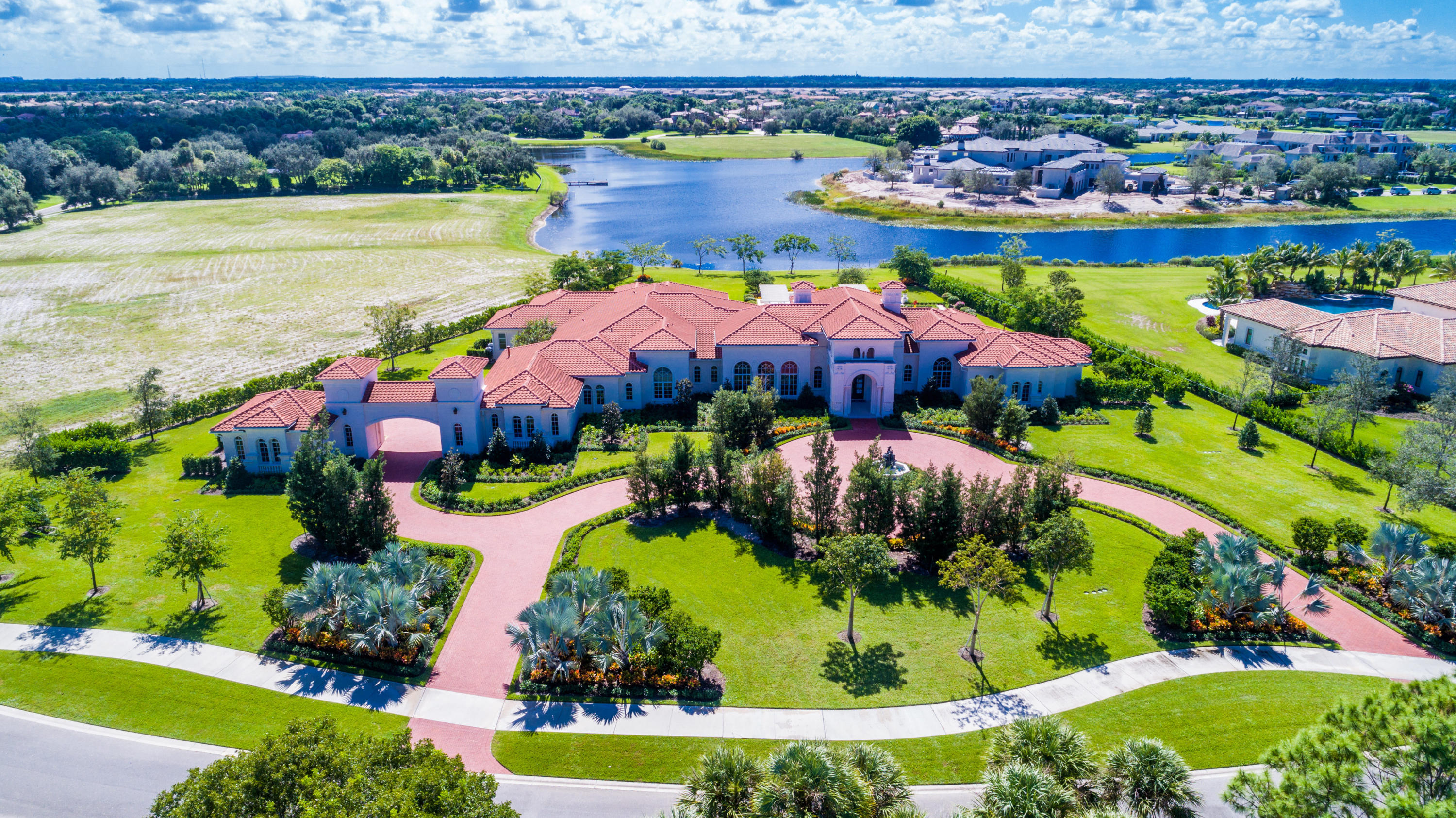 16155 Quiet Vista Circle, Delray Beach, Florida 33446, 6 Bedrooms Bedrooms, ,8.2 BathroomsBathrooms,Single Family,For Sale,Stone Creek Ranch,Quiet Vista,RX-10477069
