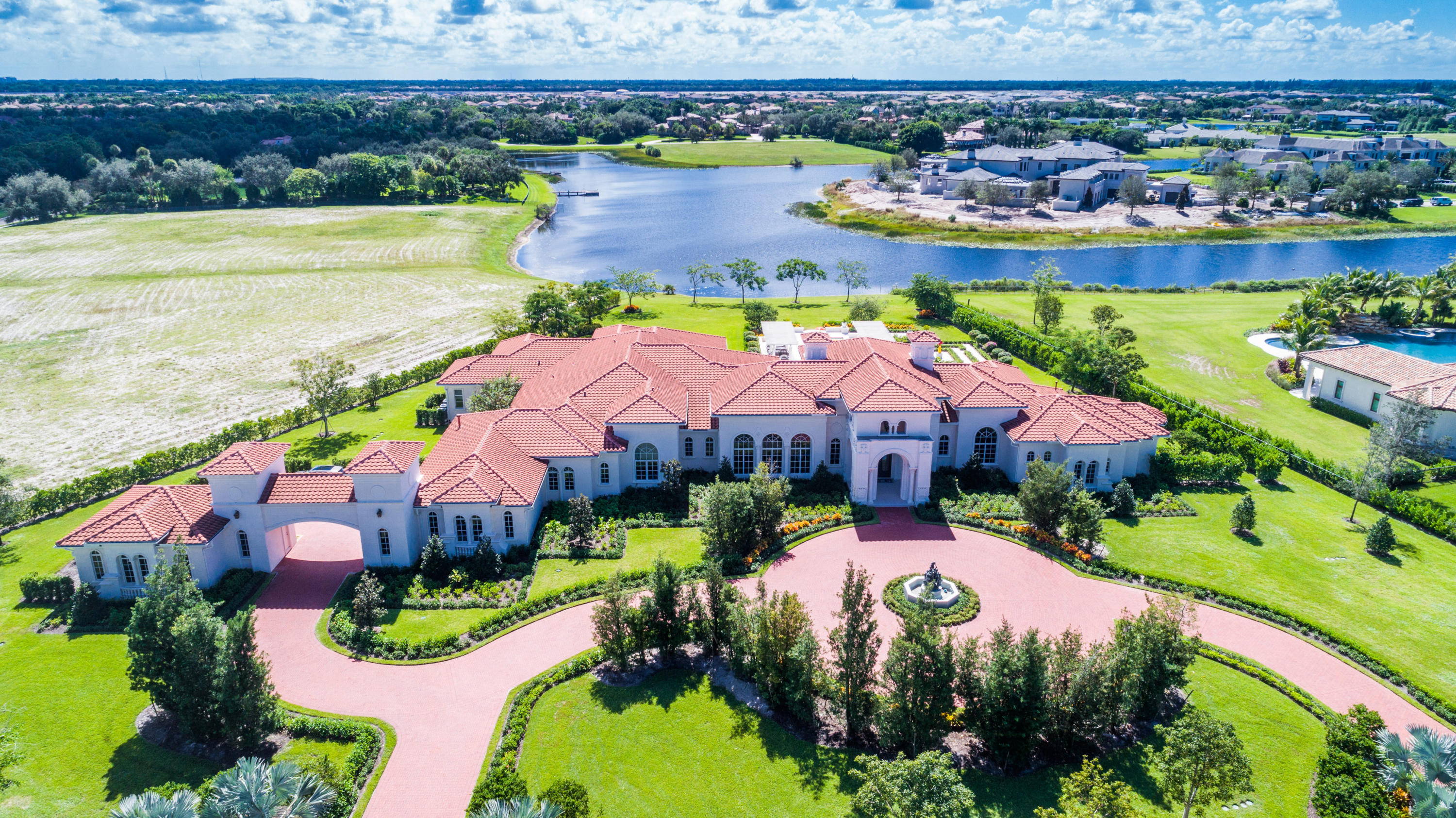 16155 Quiet Vista Circle, Delray Beach, Florida 33446, 6 Bedrooms Bedrooms, ,7.2 BathroomsBathrooms,Single Family,For Sale,Stone Creek Ranch,Quiet Vista,RX-10477069