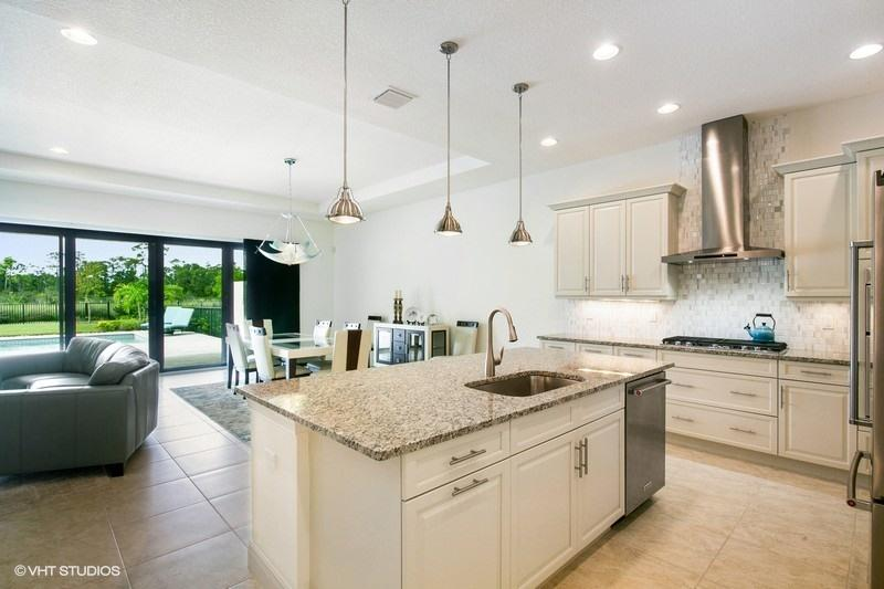 Home for sale in The Woddlands-ibis West Palm Beach Florida