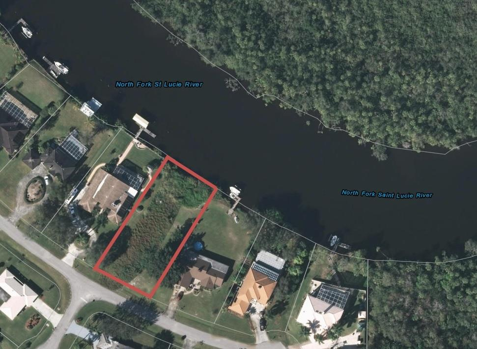 Tbd Hidden River Drive Port Saint Lucie, FL 34983 RX-10482299