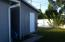 Exterior Workshop/Shed with Electric.