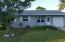 Tequesta address, Martin County taxes, no HOA, bring your boat, RV. Very spacious and well located home.