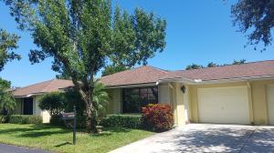 9970 Ligustrum Tree Way, A, Boynton Beach, FL 33436