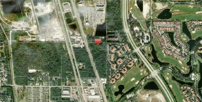 Commercial opportunity w/200 FT of Prime US HWY 1 frontage. This 2.26 acre parcel is within the 53rd St & US 1 commercial development which includes, Publix Plaza, McD's, Walgreens & CVS! Many possibilities with major commercial & Residential developments surrounding this parcel. Currently zoned RM6 and easily zoned to Commercial.