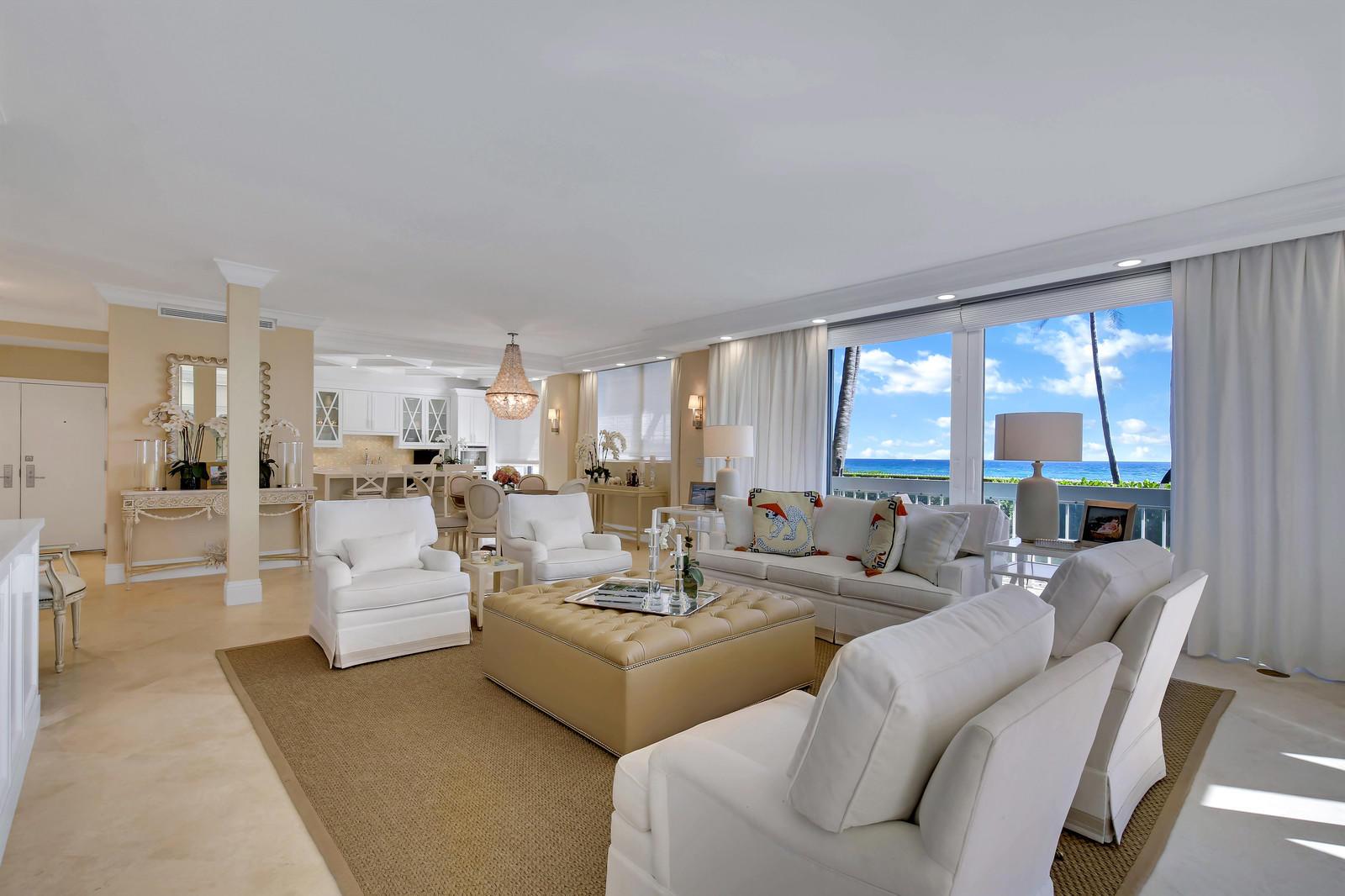 330 Ocean Boulevard, Palm Beach, Florida 33480, 3 Bedrooms Bedrooms, ,3.1 BathroomsBathrooms,Condo/Coop,For Sale,Ocean,1,RX-10474786