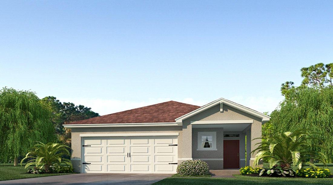 3900 Lee Street, Stuart, Florida 34997, 3 Bedrooms Bedrooms, ,2 BathroomsBathrooms,Single Family,For Sale,The Hammocks,Lee,RX-10474905