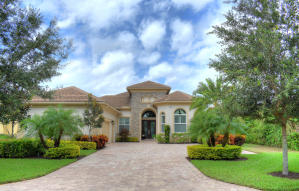 6251 SE Moss Ridge Pointe, Hobe Sound, FL 33455