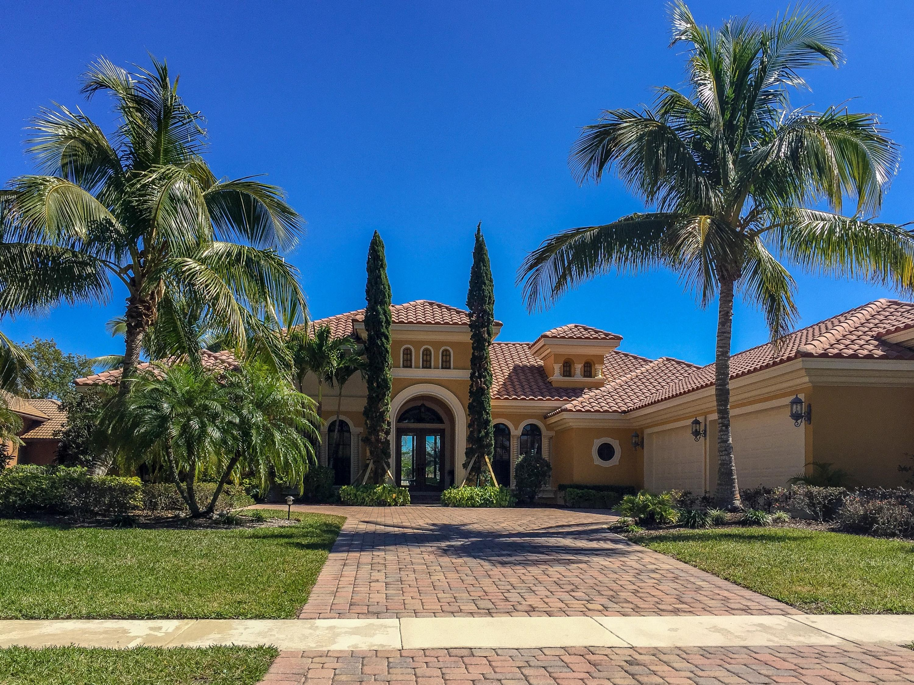 Home for sale in Ibis Golf And Cc-bay Pointe West Palm Beach Florida