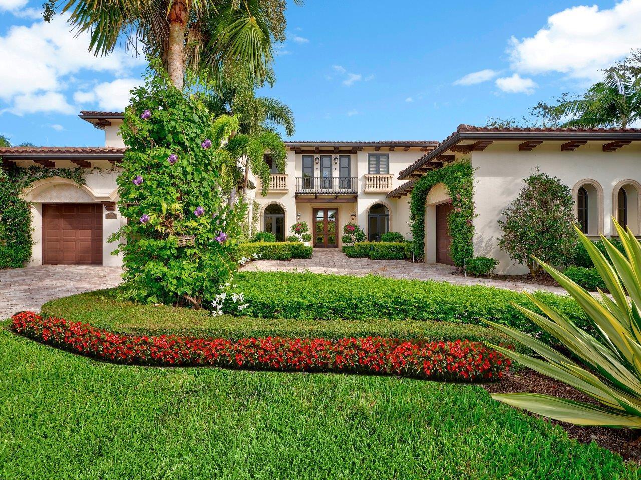 237 Via Palacio Palm Beach Gardens FL 33418