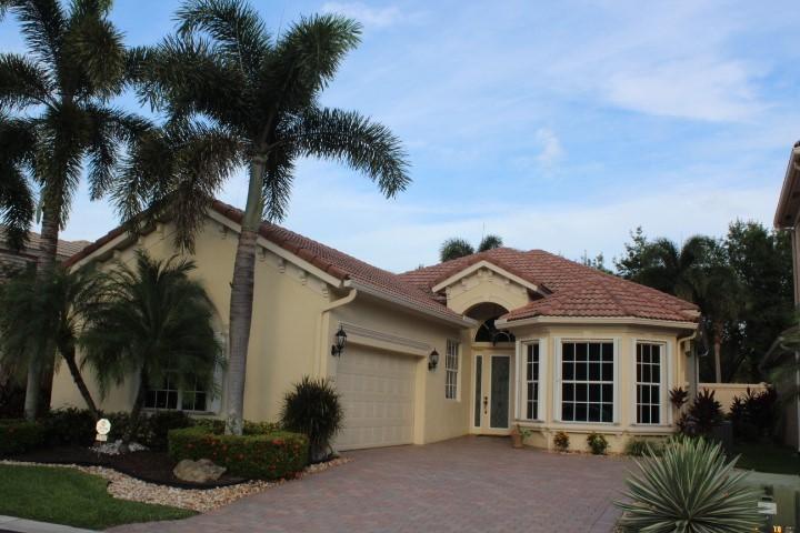 10162 Armani Drive  Boynton Beach FL 33437
