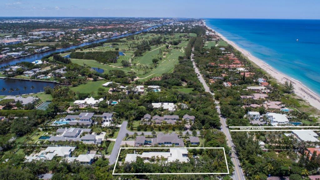 1220 Ocean Boulevard, Gulf Stream, Florida 33483, 5 Bedrooms Bedrooms, ,7.1 BathroomsBathrooms,Single Family,For Sale,Ocean,RX-10416354