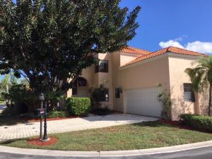 13170 Crisa Drive Palm Beach Gardens FL 33410