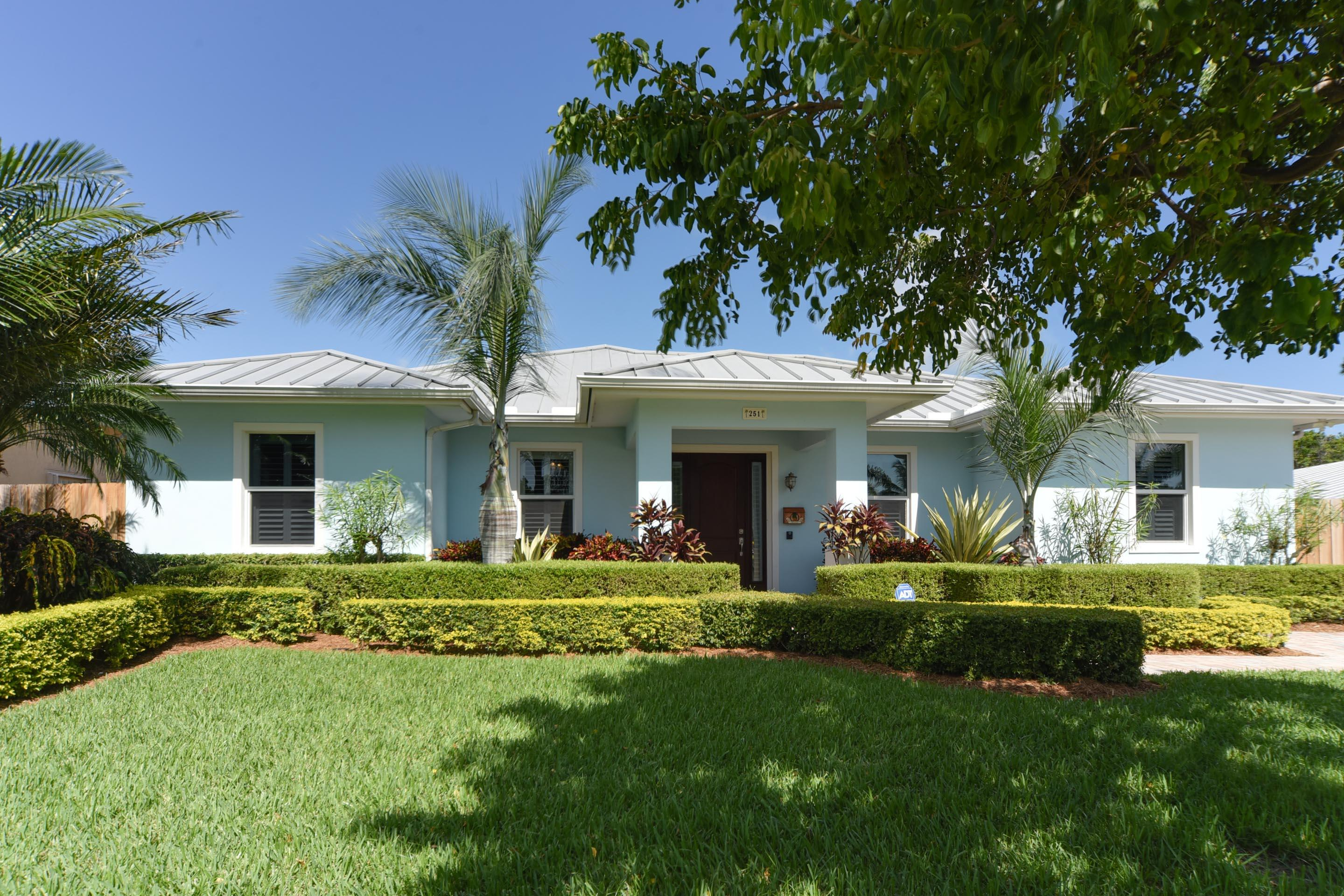 Home for sale in ALHAMBRA PARK West Palm Beach Florida
