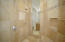 Master Bath Double Shower