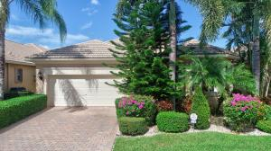 Property for sale at 7235 Veneto Drive, Boynton Beach,  Florida 33437