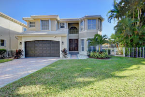 4100 NW 58th Lane, Boca Raton, FL 33496