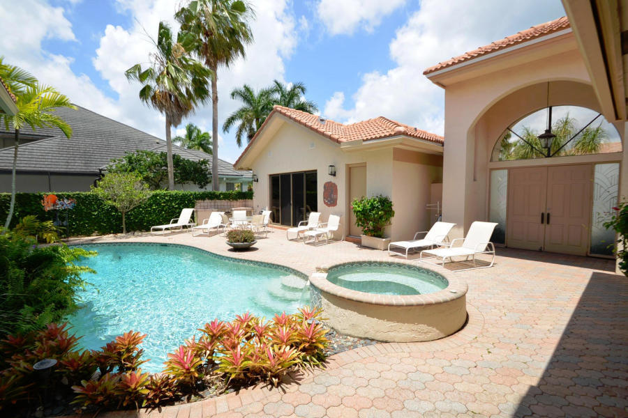 10479 Stonebridge Boulevard Boca Raton, FL 33498