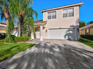 6804 Hendry Drive, Lake Worth, FL 33463