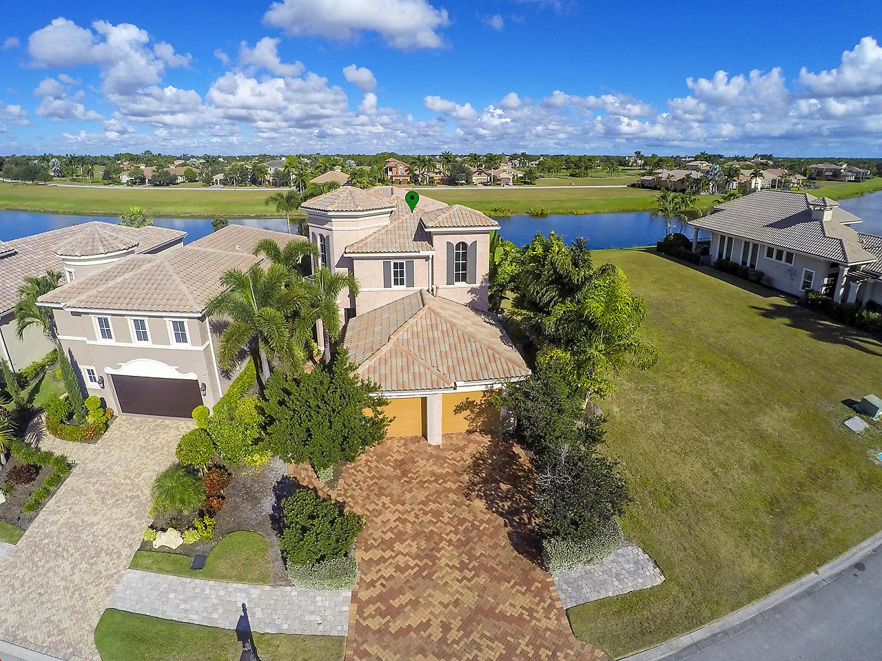 160 Santa Gardenia, Port Saint Lucie, Florida 34984, 3 Bedrooms Bedrooms, ,4 BathroomsBathrooms,Single Family,For Sale,Santa Gardenia,RX-10476863
