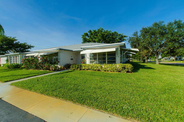 1170 S Drive Circle Delray Beach FL 33445