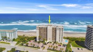 840 Ocean Drive, 601, Juno Beach, FL 33408