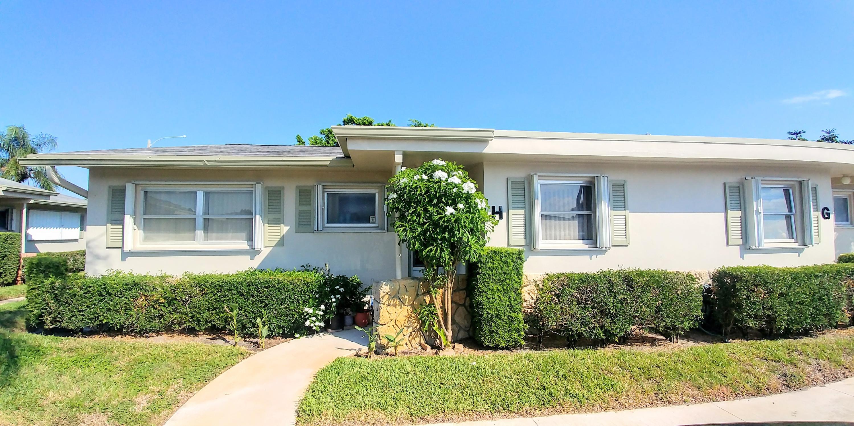 2701 Barkley Drive, West Palm Beach, Florida 33415, 2 Bedrooms Bedrooms, ,2 BathroomsBathrooms,Condo/Coop,For Sale,Barkley,1,RX-10477089