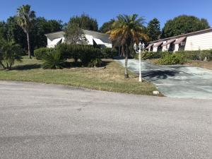 7541 SE Shenandoah Drive, Hobe Sound, FL 33455