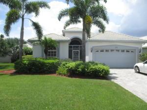 1608 SE Ballantrae Boulevard N, Port Saint Lucie, FL 34952