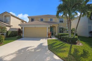 458 Woodview Circle, Palm Beach Gardens, FL 33418