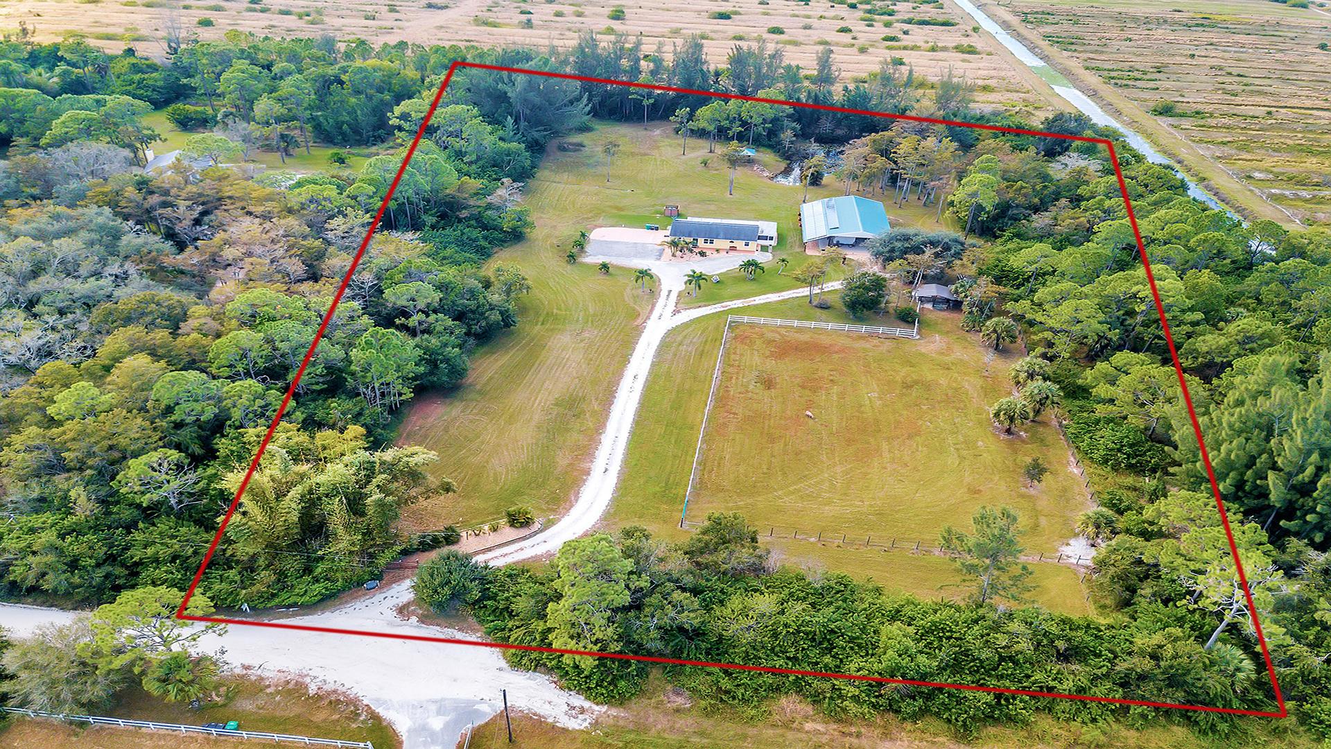 4461 161st Terrace- Loxahatchee Groves- Florida 33470, 3 Bedrooms Bedrooms, ,2 BathroomsBathrooms,Single Family,For Sale,Loxahatchee Groves,161st,RX-10477593