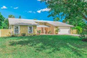 322 SW Ridge Lane, Stuart, FL 34994