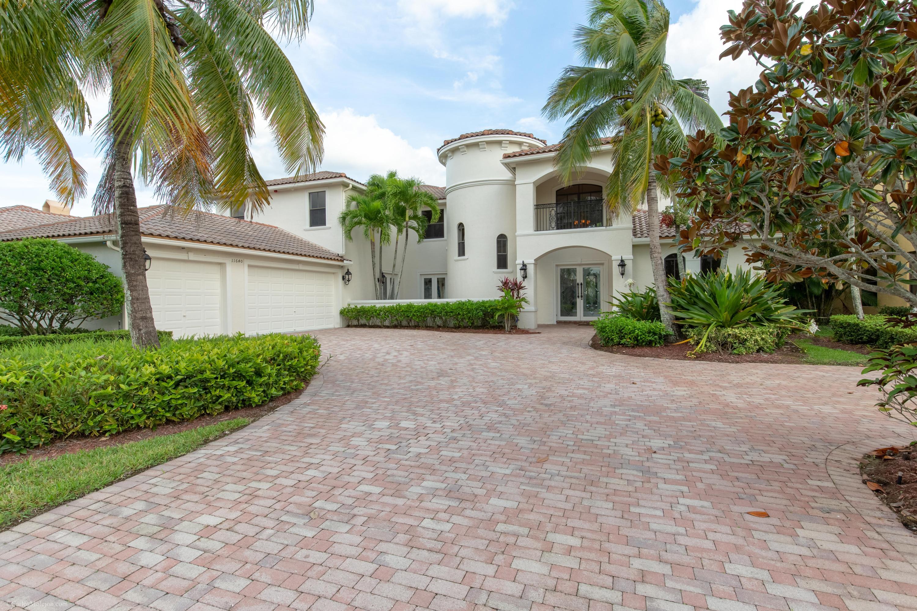11640 Sea Court, Wellington, Florida 33414, 4 Bedrooms Bedrooms, ,4.1 BathroomsBathrooms,Single Family,For Sale,Sea,RX-10477640