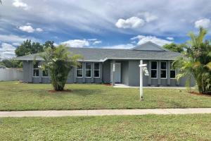 172 Ponce De Leon Street, Royal Palm Beach, FL 33411