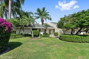 13744 Sand Crane Drive, Palm Beach Gardens, FL 33418