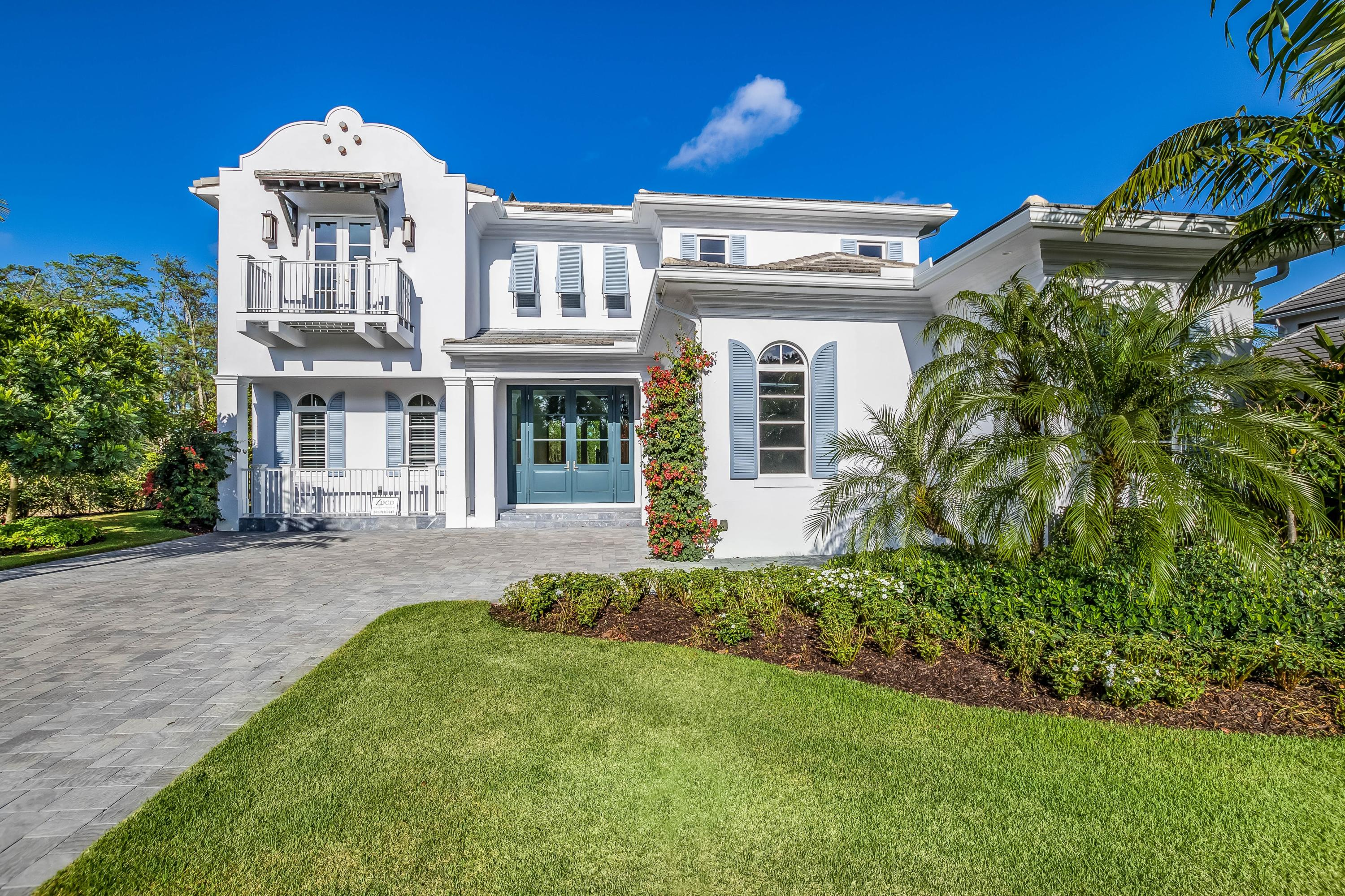 2759 Blue Cypress Lane, Wellington, Florida 33414, 4 Bedrooms Bedrooms, ,4.1 BathroomsBathrooms,Single Family,For Sale,Palm Beach Polo Golf and Country Club,Blue Cypress,RX-10477875