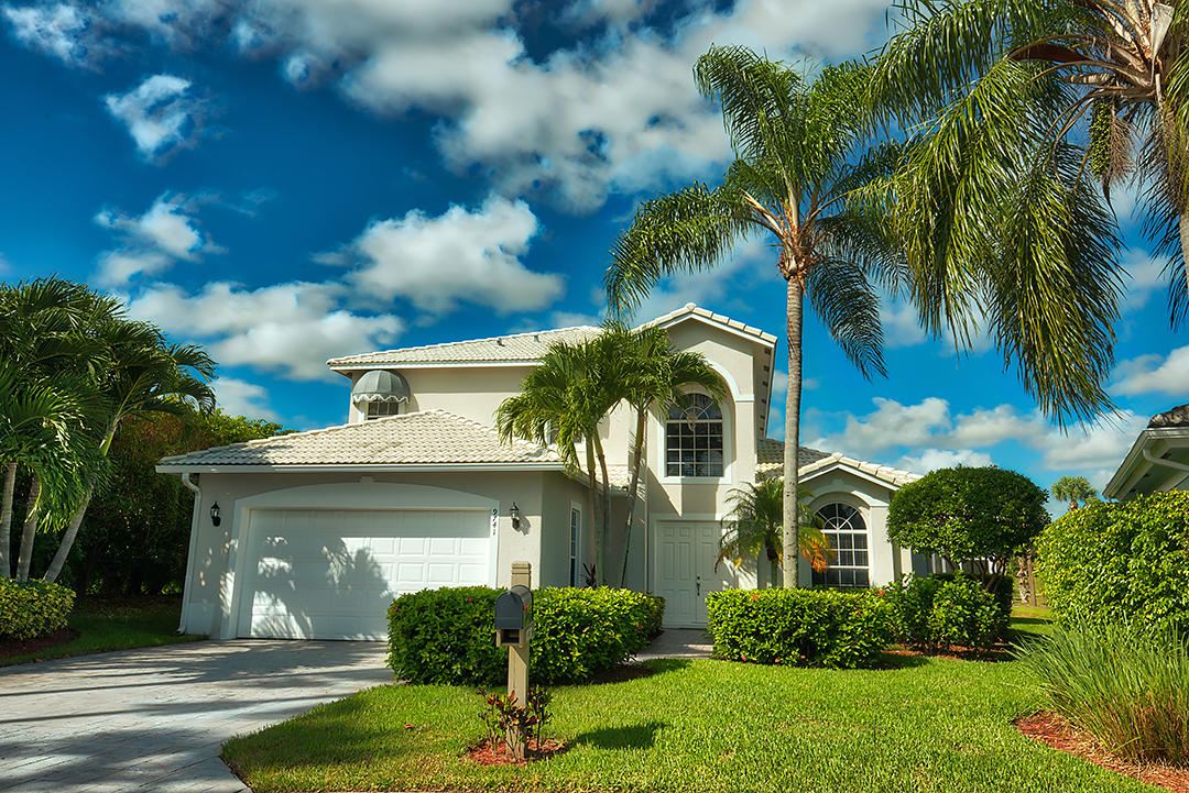 Home for sale in BREAKERS WEST 9 West Palm Beach Florida