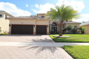 1821 Waldorf Drive, Royal Palm Beach, FL 33411