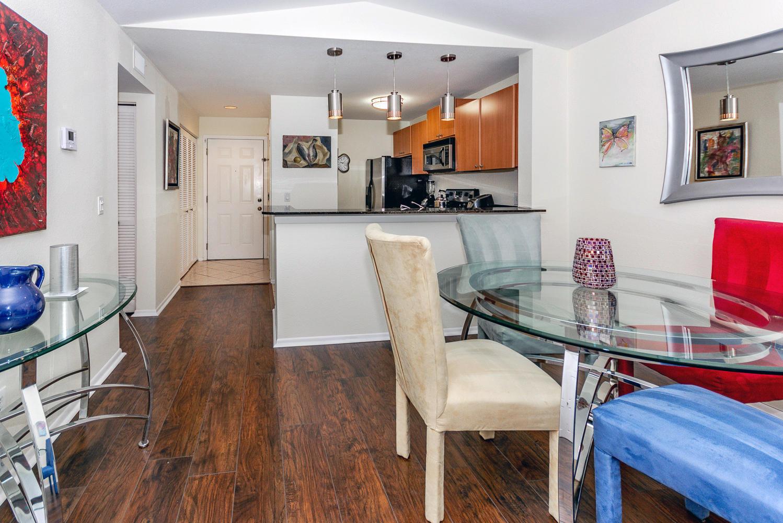 1740 Palm Cove Boulevard, Delray Beach, Florida 33445, 2 Bedrooms Bedrooms, ,1 BathroomBathrooms,Condo/Coop,For Rent,Verano at Delray,Palm Cove,3,RX-10478277