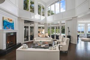 Living Room (Ocean View)